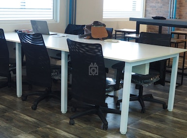 WorkX Coworking Spaces image 5