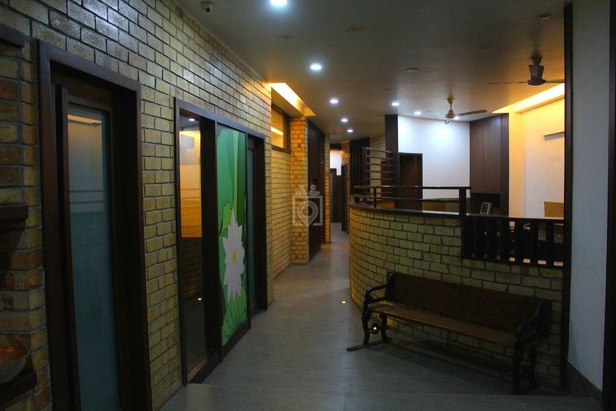 S.PACE, Bhopal