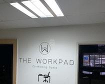 The WorkPad profile image