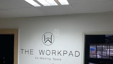 The WorkPad image 1
