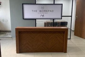 The WorkPad, Bhopal