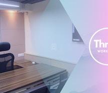 Thrive Workspace profile image