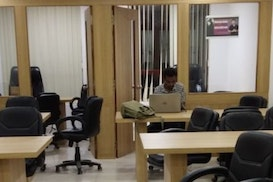 Cohopers Co working Space, Bhubaneswar