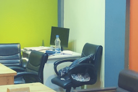 Share-D Co-Working, Bhubaneswar
