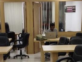 Swirl Co working Space, Bhubaneswar