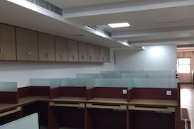 CORPORATE BUSINESS CENTER, Sahibzada Ajit Singh Nagar