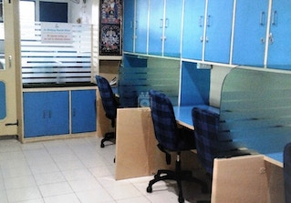 Cozyco Office - Fully Furnished Co - Working Office image 2