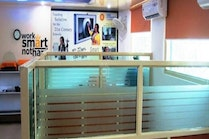 Cozyco Office - Fully Furnished Co - Working Office, Chandigarh