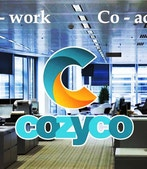 Cozyco Office - Fully Furnished Co - Working Office profile image