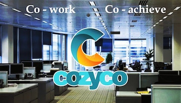 Cozyco Office - Fully Furnished Co - Working Office image 1