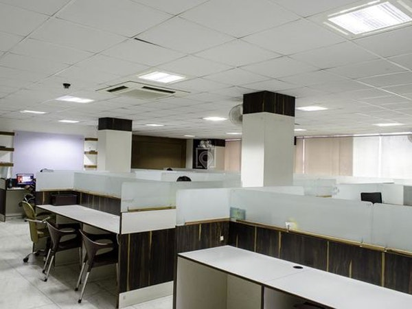 Imesh Lab, Chandigarh