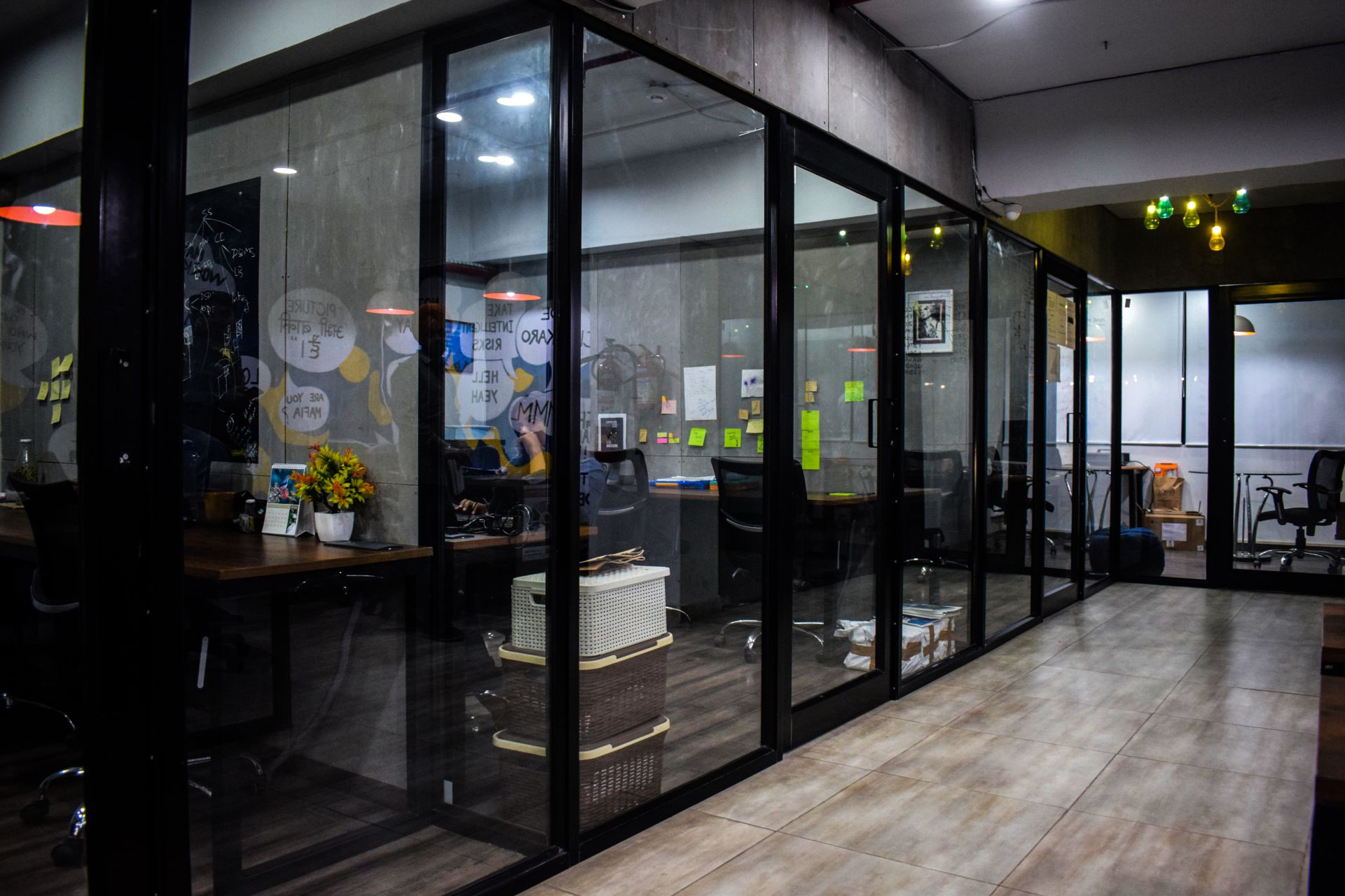Next57 Coworking, Chandigarh