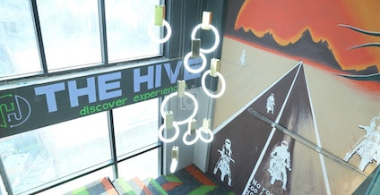 The Hive - Business Center, Chandigarh | coworkspace.com