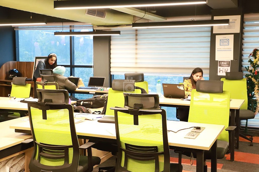 The Hive - Co-working Business Center, Chandigarh