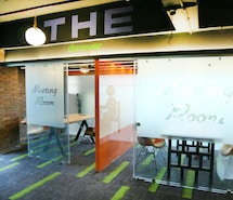 The Hive - Co-working Business Center profile image