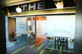 The Hive - Co-working Business Center, Zirakpur