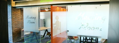 The Hive - Co-working Business Center