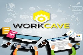 Workcave, Mohali