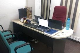 AltSpace Technologies, Chennai