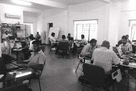 @Alwapert, Chennai