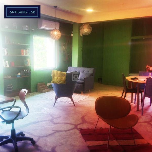 Artisans Lab Chennai Read Reviews Amp Book Online