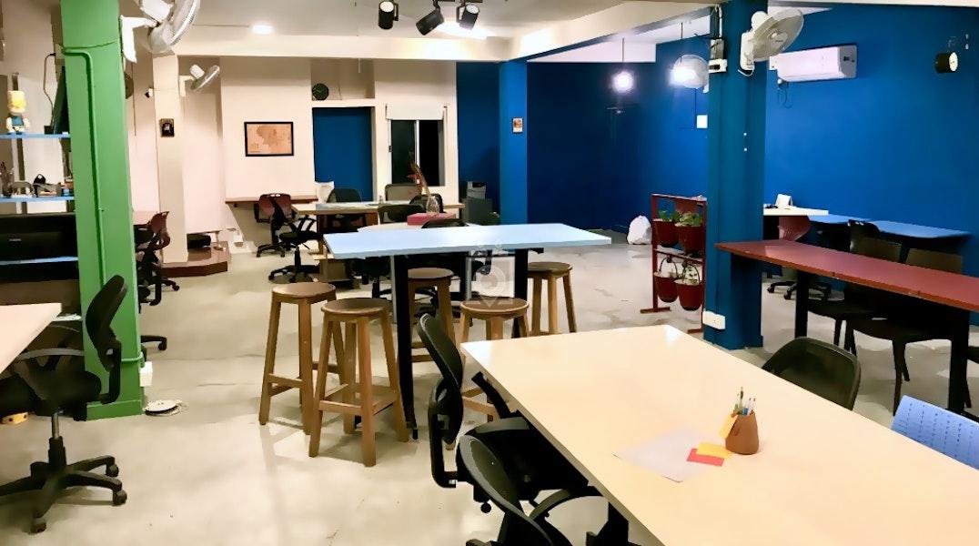 Artisans Lab, Chennai