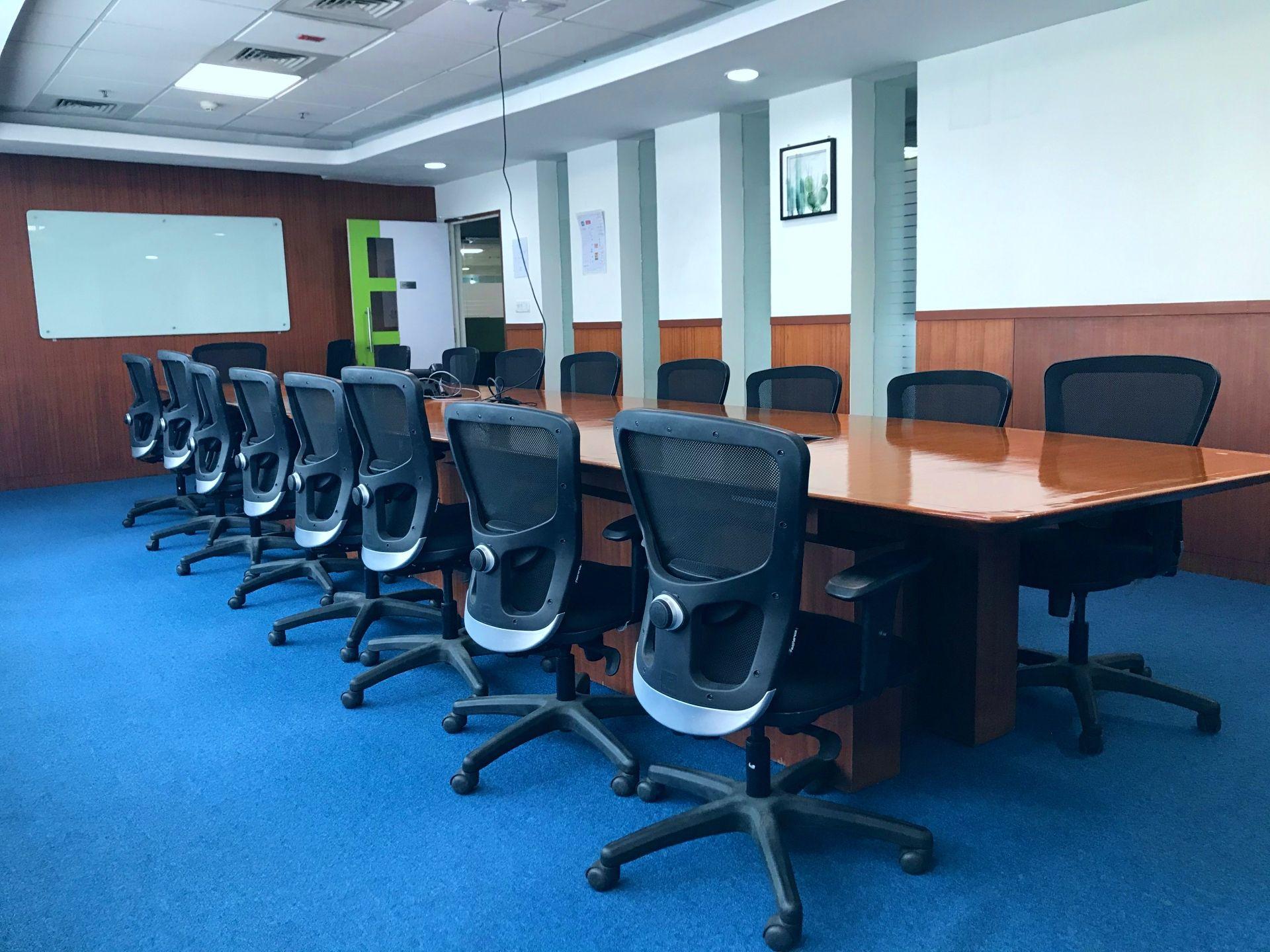 Cactus Corporate Coworking, Chennai