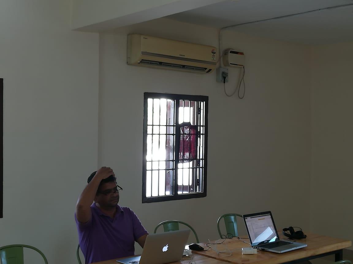 Chennai CoWorking, Chennai