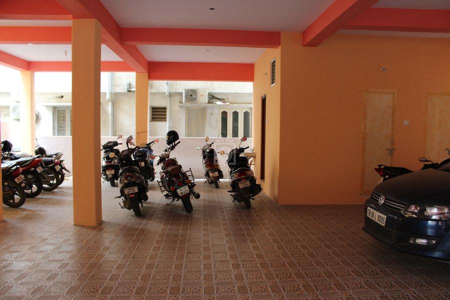 Chennai Shared Office, Chennai