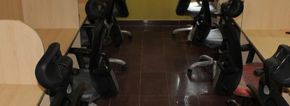 Chennai Shared Office