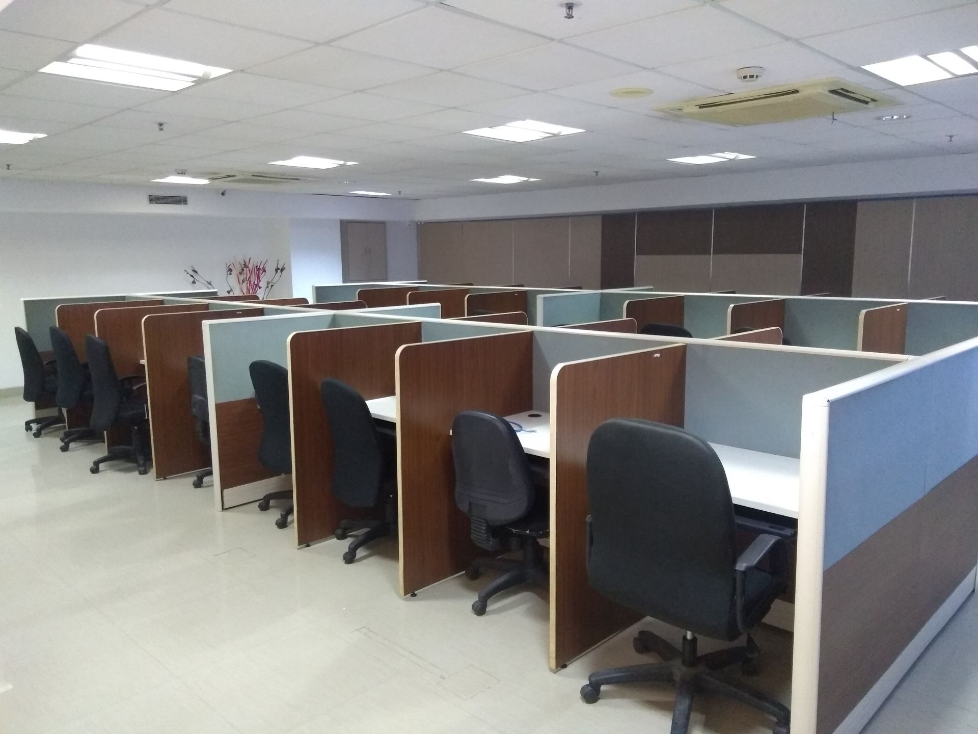 Book my forex office in chennai