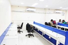 Crizone Business Centre, Chennai