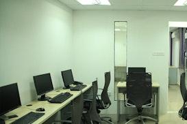 Cybex Business Center, Chennai