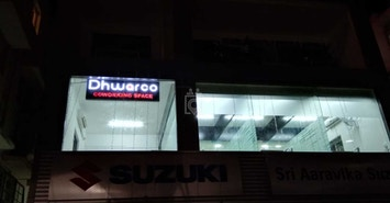 Dhwarco Business Centre profile image