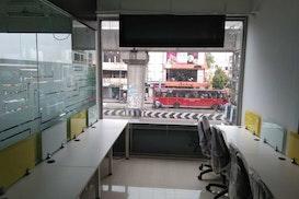 Dhwarco Coworking, Chennai