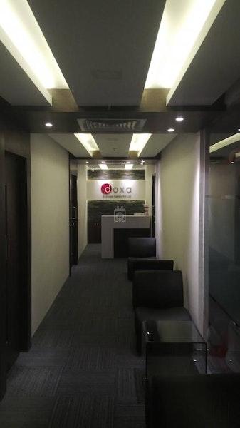 Doxa - OMR, Chennai
