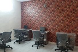 everyes work space, Chennai