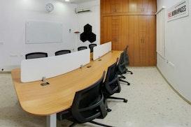 Fuel Workspaces, Chennai