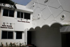 Hanu Reddy Business Centre, Chennai