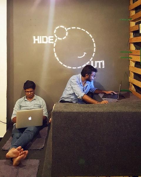 HideOut, Chennai