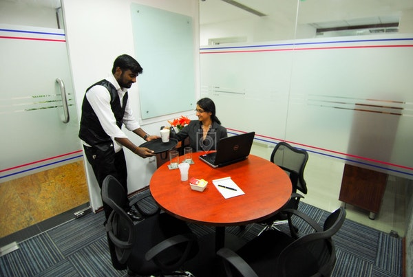 Ikeva - Chennai, Chennai