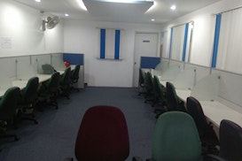 Inspire work space, Chennai