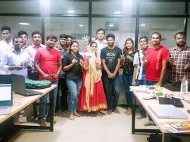 Makers Tribe, Chennai