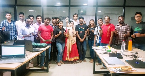 Makers Tribe, Chennai | coworkspace.com