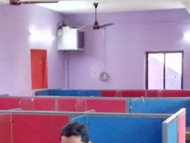 Office Tiger, Chennai