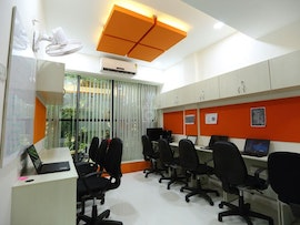 Reach Offices, Chennai