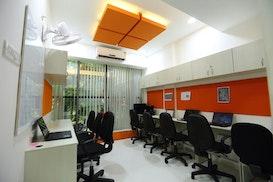 Reach Offices, Chennai