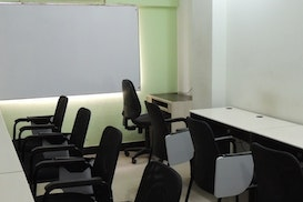 RJP Workspace, Chennai