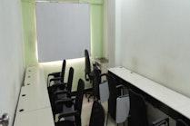 RJP Workspace, Chennai