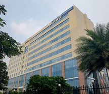 Spaces - Chennai, Express Avenue profile image